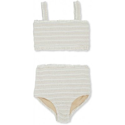 Konges - Girl UW bikini Vintage Stripes