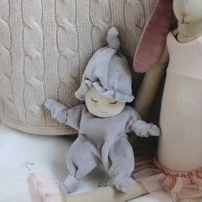 Konges - Miffi doll grey