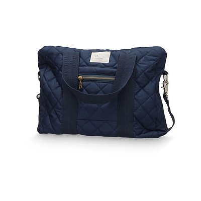 Diaper bag (Navy)