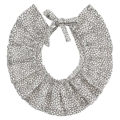 Girls Collar Marshmellow (one size)