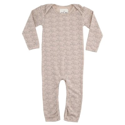 Playsuit Sea Shell old rose
