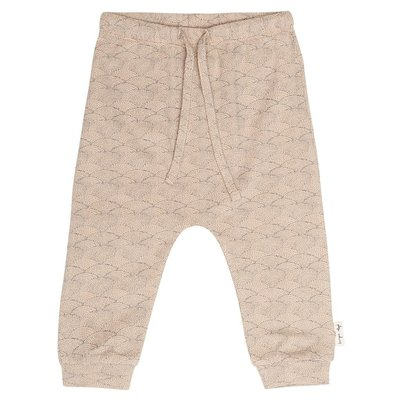 Broek Sea Shell old rose