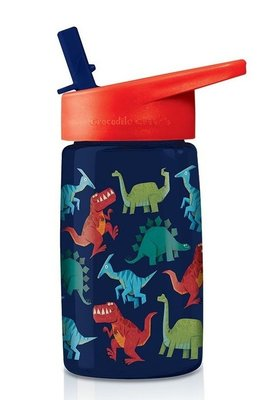 Crocodile Creek - Tritan Bottle - Dinosaurs